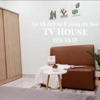 Phòng căn hộ cho thuê cao cấp quận Bình Tân, khu Tên Lửa - TV House - Mái ấm của bạn