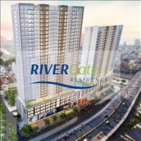 Cần bán gấp Officetel River Gate Quận 4, giá cực rẻ full nội thất giá chỉ 2 tỷ