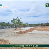 Cần bán 3 lô đất nền đường 7,5m giá chỉ 13 triệu/m2