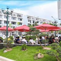 Mở bán Shophouse Bình Minh Garden, trung tâm Long Biên giá chỉ từ 7 tỷ/căn, CK 10%, nhận nhà ở luôn