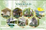 Dự án The Emerald Golf View - ảnh tổng quan - 7