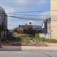 Cần tiền bán gấp lô đất 198m2 đường Tỉnh lộ 7, chỉ 7 triệu/m2, sổ hồng riên, liên hệ gặp Hân