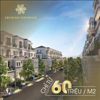 Grand Bay Hạ Long Villas có tốt để đầu tư ??? Vốn ban đầu chỉ 2,4 tỷ