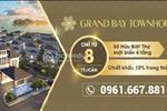 Dự án Grand Bay Townhouse Hạ Long - ảnh tổng quan - 2