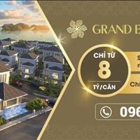 Grand Bay Hạ Long - bán suất ngoại giao rẻ hơn thị trường 300 triệu