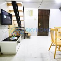 Cho thuê căn hộ Quận 7 - Hồ Chí Minh giá 5.5 triệu có máy giặt riêng cho từng phòng