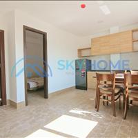 Cho thuê căn hộ nội thất hiện đại - Cửa sổ đón nắng - Gần Lotte Mart quận 7