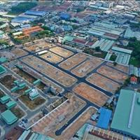 Bán đất nền đối diện chợ Nhật Huy - Sổ hồng riêng từng nền