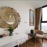 Cho thuê căn hộ Vinhomes cao cấp, đáng sống nhất Hà Nội