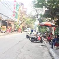 Cho thuê nhà mặt phố quận Ba Đình - Hà Nội giá 75.00 triệu