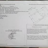 Bán đất Hướng Thọ Phú, Tân An - Long An giá 6 tỷ
