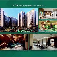 Bán căn hộ huyện Bình Chánh - Thanh toán 30% đến khi nhận nhà chỉ 700 triệu