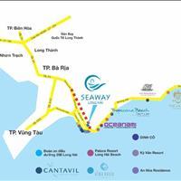 Đất nền sổ hồng biển Long Hải - Chiết khấu 2% - 2 nền nội bộ - đẹp nhất dự án