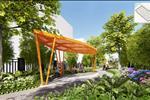 Dự án Hana Garden City - Mê Linh Springville - ảnh tổng quan - 7