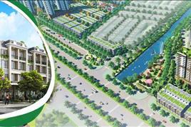 Hana Garden City