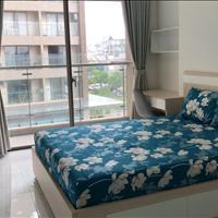 Cho thuê căn 1 phòng ngủ Bến Vân Đồn view Bitexco giá từ mười triệu