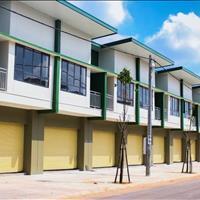 Bán nhà shophouse 85m2 Oasis City - Bến Cát - Bình Dương giá 1.68 tỷ gần đại học Việt Đức