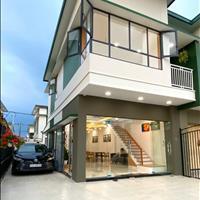Nhà full nội thất cao cấp 85m2 khu Oasis City, gần đại học Việt Đức - liên hệ Mr Đạt