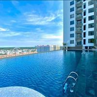 Cho thuê gấp căn hộ Central Premium hồ bơi tràn VIP Quận 8