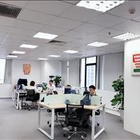 Văn phòng 100m2 tầng 12 tòa nhà Vinaconex đối diện Keang Nam