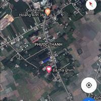 Bán đất quận Gò Dầu - Tây Ninh giá thỏa thuận