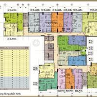 Bán gấp căn hộ CT Plaza Nguyên Hồng, đầy đủ tiện ích, view hồ bơi, 72m2, 2 phòng ngủ, giá 2,75 tỷ