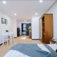 Cho thuê căn hộ mặt tiền Phú Nhuận- ngã 3 Lê Văn Sỹ và Huỳnh Văn Bánh - giá chỉ từ 6 triệu