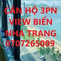 Bán căn hộ quận Nha Trang - Khánh Hòa giá 1.75 Tỷ
