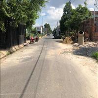 Bán đất cách đường Phùng Hưng 200m, 100m2, sổ hồng riêng, full thổ cư