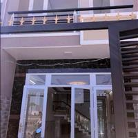 Nhà mới xây 1 lầu đúc thật 3 phòng ngủ 2wc, sổ hồng riêng đã có sổ gần khu đô thị, tiền nào của nấy