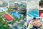 Dự án Khu đô thị River Silk City - Sông Xanh - ảnh tổng quan - 7