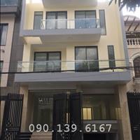 Cho thuê văn phòng 3 lầu sàn trống - đường nội bộ Trần Não - Giá 90 triệu
