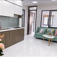Hot, chung cư mini Trần Thái Tông - Xuân Thuỷ - Cầu Giấy, nhận nhà ở ngay full nội thất ô tô đỗ cửa