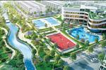 Dự án Khu đô thị River Silk City - Sông Xanh - ảnh tổng quan - 5