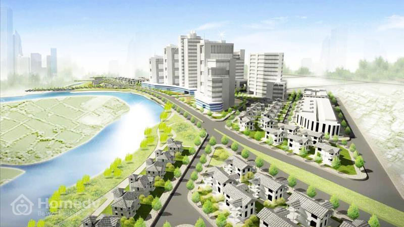 Dự án Corona City TP Hồ Chí Minh - ảnh giới thiệu