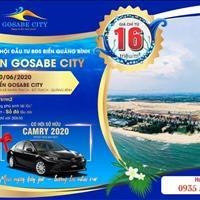Gold Sand Beach đầu tư đất nền tại Quảng Bình