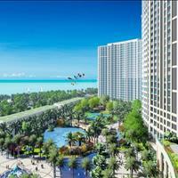 Chỉ 1.2 tỷ/căn sở hữu ngay căn hộ cao cấp Hồ Tràm Complex có bãi tắm riêng 3,5ha