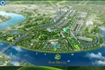 Dự án Khu đô thị River Silk City - Sông Xanh - ảnh tổng quan - 8