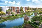 Dự án Khu đô thị River Silk City - Sông Xanh - ảnh tổng quan - 1