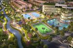 Dự án Khu đô thị River Silk City - Sông Xanh - ảnh tổng quan - 4