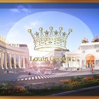 Bán nhà phố thương mại Shophouse quận Hoàng Mai - Hà Nội giá 7.2 tỷ