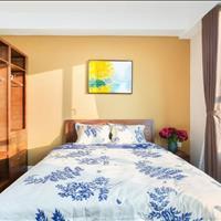 Bán căn hộ quận 7 Sunrise City View 2 phòng ngủ, 76m2, hướng Nam siêu mát full nội thất