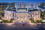 Dự án Century City Đồng Nai - ảnh tổng quan - 1