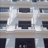 Cần bán nhà 4 tầng hơn 60m2 Vĩnh Niệm, ô tô vào tận nhà, đi vài bước ra đường Nguyễn Văn Linh