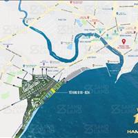 Dự án đất nền sổ đỏ mặt tiền biển tại trung tâm Phan Thiết giá 2 tỷ/nền cơ hội đầu tư vàng