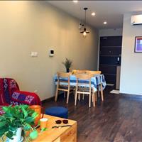 Cho thuê căn hộ quận Thanh Xuân - Hà Nội 2 phòng ngủ giá chỉ  từ 10 triệu