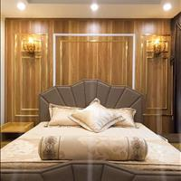 Cho thuê căn hộ chung cư tại The Sun Mễ Trì 88m, 2 phòng ngủ, full đồ xịn, giá cho thuê 13tr/tháng