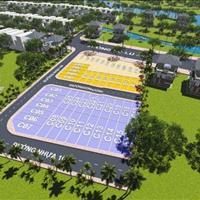 Mở bán 60 lô khu dân cư Việt Nhân Riverside, mặt tiền Lò Lu, Quận 9, sổ riêng, xây dựng tự do