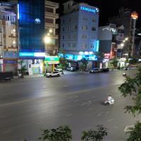 Cho thuê mặt bằng tại mặt phố trung tâm, sầm uất nhất Hạ Long
