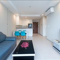 Căn hộ The Gold View 2 phòng ngủ, tầng cao, đầy đủ nội thất, ban công Đông Nam - Cho thuê bởi Rever